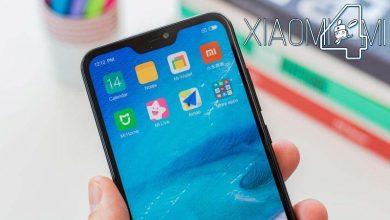 App SystemUI Tuner Xiaomi Mi Mix