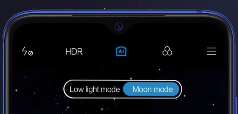 Xiaomi IA fotografia
