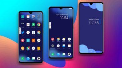 Xiaomi MIUI Temas / Qué es una ROM