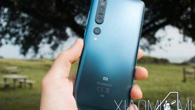 Xiaomi Mi 10 Customs Kernels