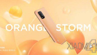 Xiaomi Mi 10 Youth Edition 5G
