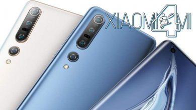 Xiaomi Mi 10 Pro batería ahorrar