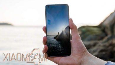 Xiaomi Mi 10 Pro DxOmark
