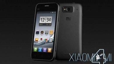 Xiaomi-Mi1