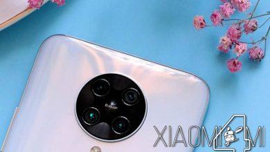 Xiaomi Redmi K30 Pro Macro