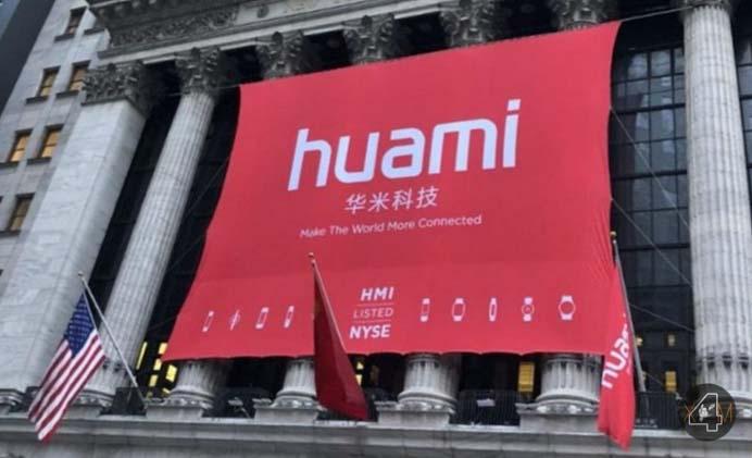 huami-bolsa wearables