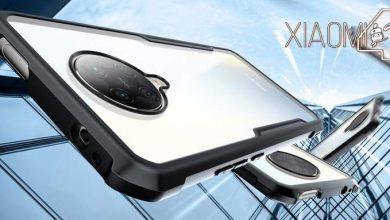Fundas Xiaomi POCO F2 Pro