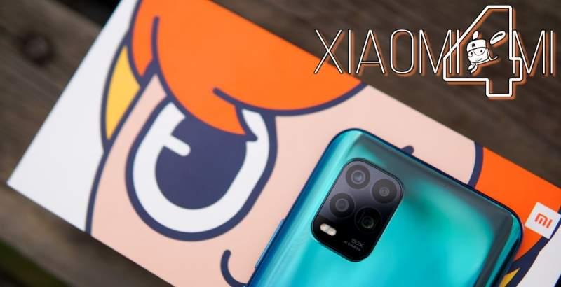 Xiaomi Mi 10 Lite Zoom Edition - Zoom 50X Xiaomi