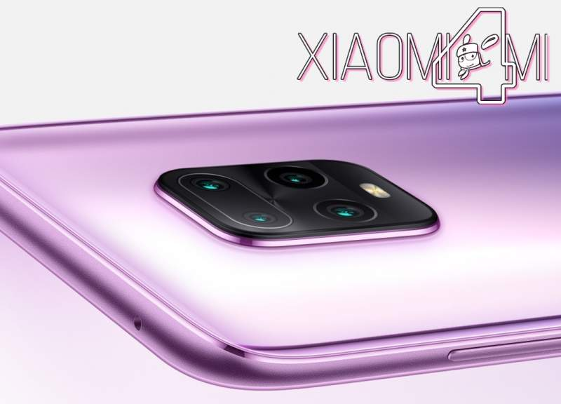 Xiaomi Redmi 10X (3)