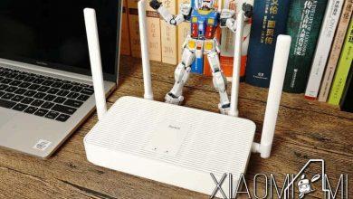 Xiaomi Redmi router AX5