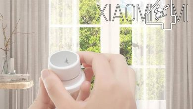 Botón Xiaomi Youpin Apple Homekit