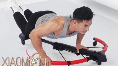Máquina Xiaomi Yunmai para abdominales y flexiones - Noticias Xiaomi