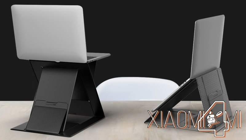 Soporte ordenador portatil y tablet