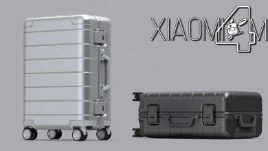 Xiaomi Metal Suitcase 2