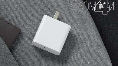 Xiaomi cargador 65W 100W Qualcomm Quick Charge 5: