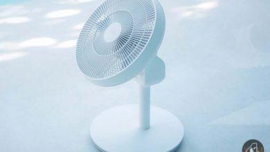 Zhimi-ventilador