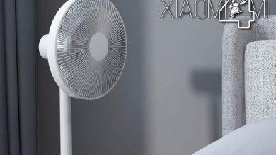 Xiaomi Mijia DC Fan Battery Edition