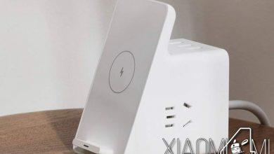 Xiaomi dock carga - Noticias Xiaomi