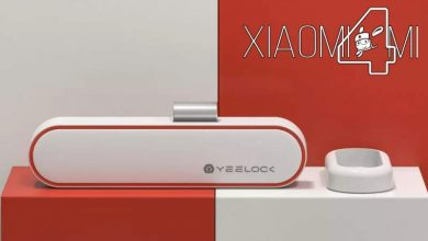 Xiaomi pestillo Yeelock