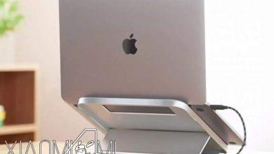 Xiaomi soporte Macbook