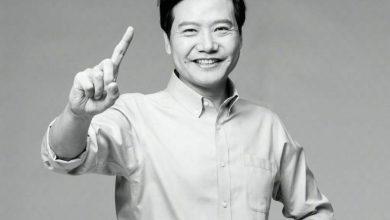 Lei Jun fundador de Xiaomi (Bolsa acciones)