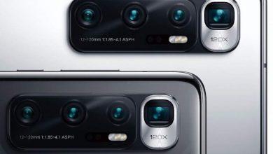 Xiaomi Mi 10 Extreme - Noticias Xiaomi