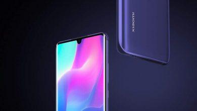 Xiaomi Mi Note 11 Mi 10i (Xiaomi Mi Note 10 Lite)
