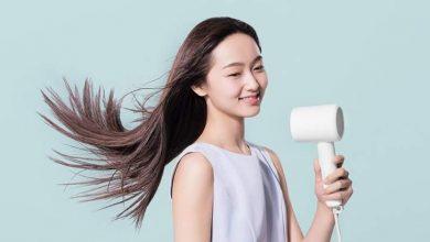 Xiaomi secador pelo Mijia