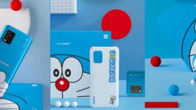 Xiaomi 10 Mi Youth Edition Doraemon