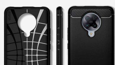 Funda Spigen Xiaomi Poco X3