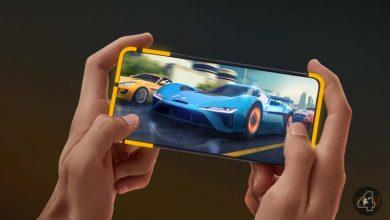 Redmi POCO X3 NFC Gaming Snapdragon 875