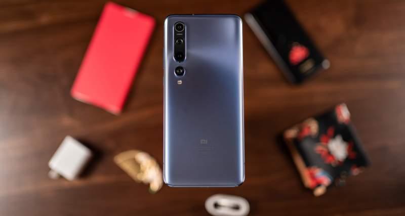 Xiaomi Mi 10 11 Guofeng Edition