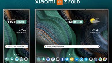 Xiaomi Mi Z Fold Mi Mix 4 Pro Max