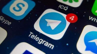 Telegram modo Batman Como usar Telegram en tu Xiaomi