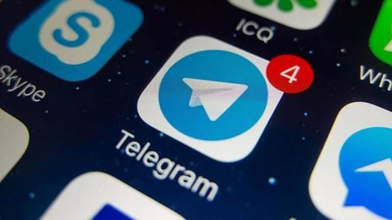 Telegram modo Batman Como usar Telegram en tu Xiaomi