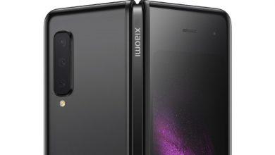 Xiaomi Fold Xiaomi Mi Mix 4 Pro Max