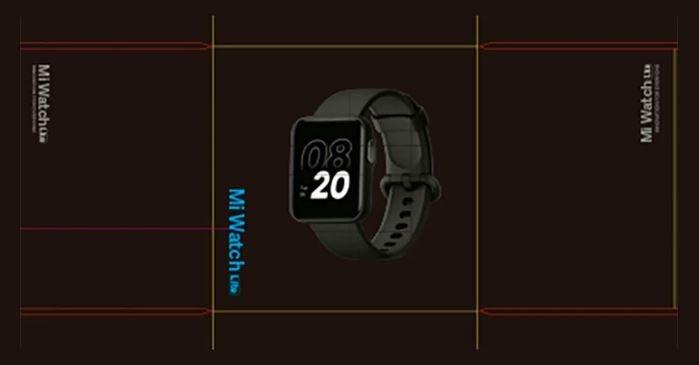 Mañana será presentado el primer Redmi Watch de Xiaomi