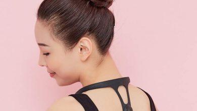 Xiaomi collar espalda Xiaomi