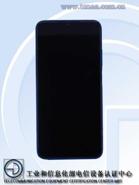 Redmi Xiaomi 6.000mAh