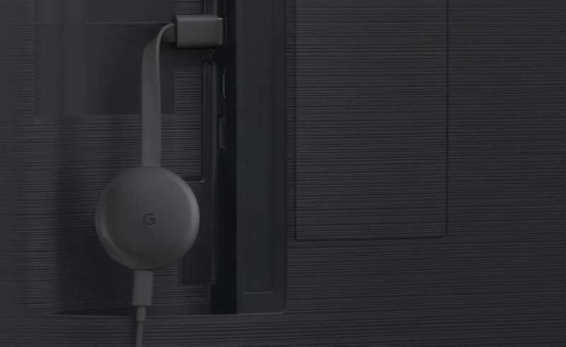 Google Chromecast alternativa al Xiaomi Mi TV Stick - Noticias Xiaomi