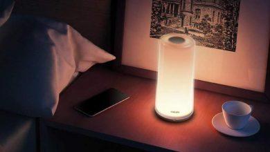 lámparas mesita Xiaomi Yeelight, domótica - Noticias Xiaomi