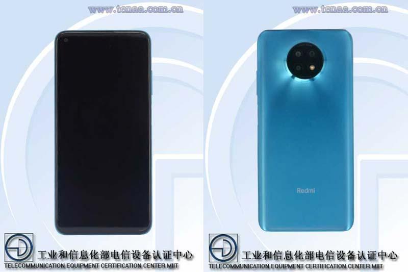 xiaomi Redmi-Note-9T