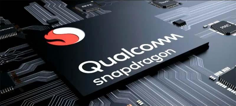 Snapdragon-Qualcomm Xiaomi