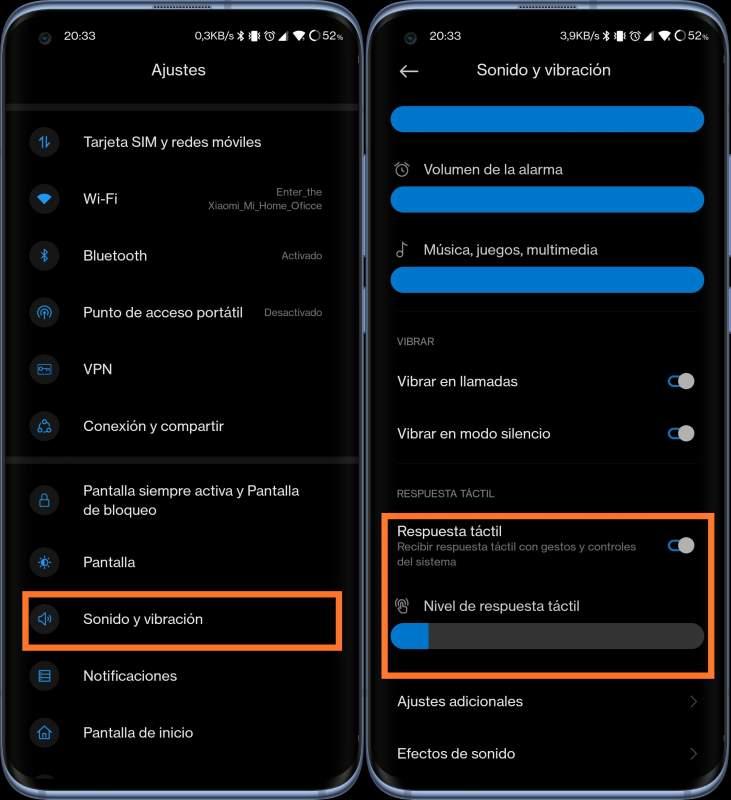 Taptic Xiaomi