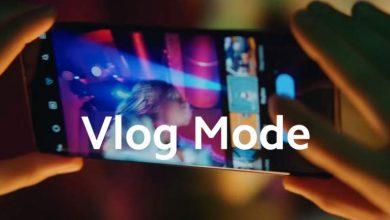 Xiaomi Vlog 2.0