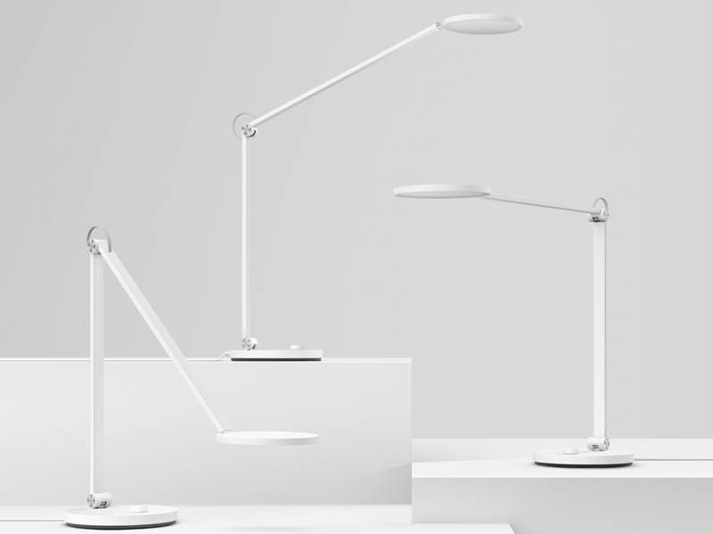Xiaomi lámpara escritorio - Noticias Xiaomi