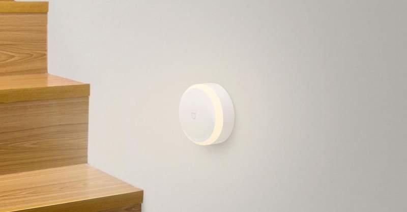 Xiaomi lámparas movimiento - Noticias Xiaomi