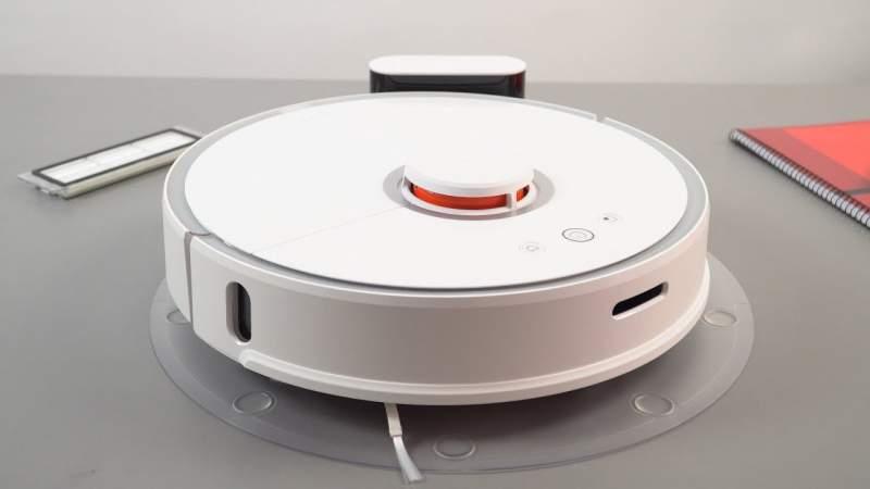 Xiaomi robot aspirador - Noticias Xiaomi