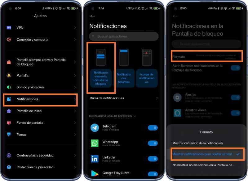 Mejora la privacidad de tu smartphone Xiaomi con estos sencillos ajustes de MIUI