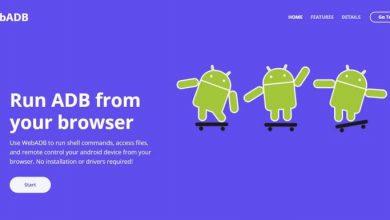 ADB, sin instalar nada y con herramientas extras - Noticias Xiaomi